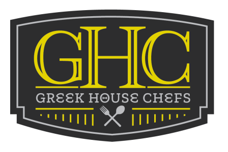 Greek House Chefs Logo