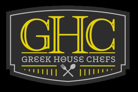 Greek House Chefs Logo